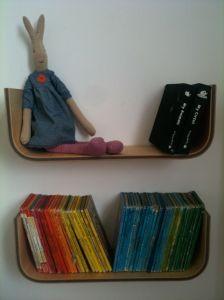 Loving our Lozi Designsbookshelves